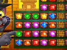 Treasure Match Pyramid Quest Android – ChupaMobile
